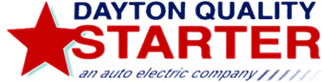 Dayton Quality Starter, an auto electric company
